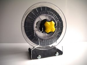 Nouveau dévidoir pour bobines de filament 3D – MATTHAND-1