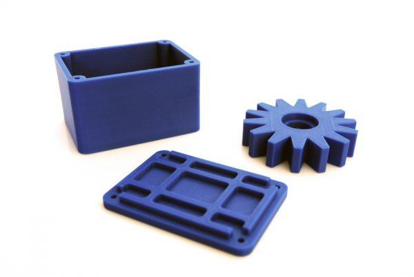 Impression 3D dépôt de matière fondu FDM ABS PLA pièces techniques - Services d'impression 3D région Auvergne, Puy-de-dôme 63, Allier 03, Haute-Loire 43, Cantal 15