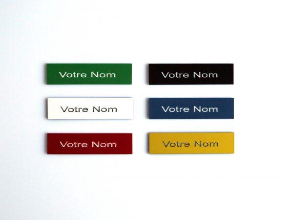 Panneau pour boites aux lettres - Auvergne Rhone Alpes, Clermont-Ferrand, Thiers, Vichy, Issoire, Roanne, Brioude, Moulins, Chamalières, Pont-du-Chateau, Courpière