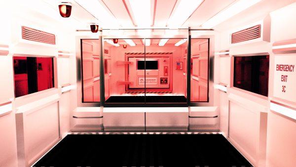 Design, conception de scenes 3D - Région Auvergne Rhone Alpes - Clermont-ferrand