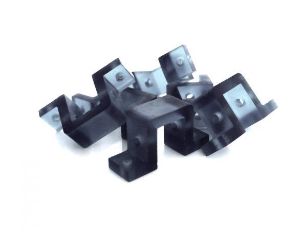 Impression 3D stéréolithographie laser (SLA) pièces techniques - Services d'impression 3D région Auvergne, Puy-de-dôme, Allier, Haute-Loire, Cantal