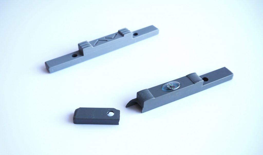 Réparation pièce technique (Impression 3D ABS)