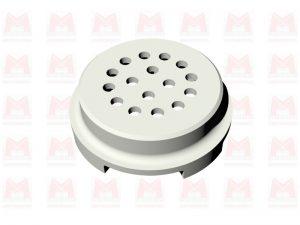 Fichier 3D / Embout filtrage canalisation eau