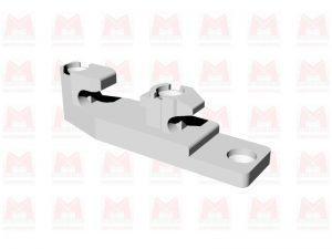 Support pour fixation des tiroirs (Fichier 3D)