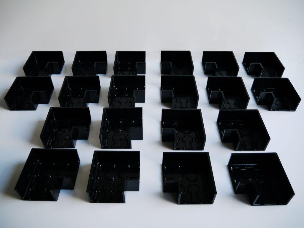 Prototypage pièce technique - Conception & impression 3D - Matériau ASA