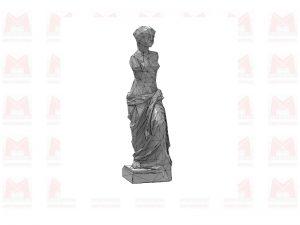 Fichier 3D / Venus de Milo (Low poly)